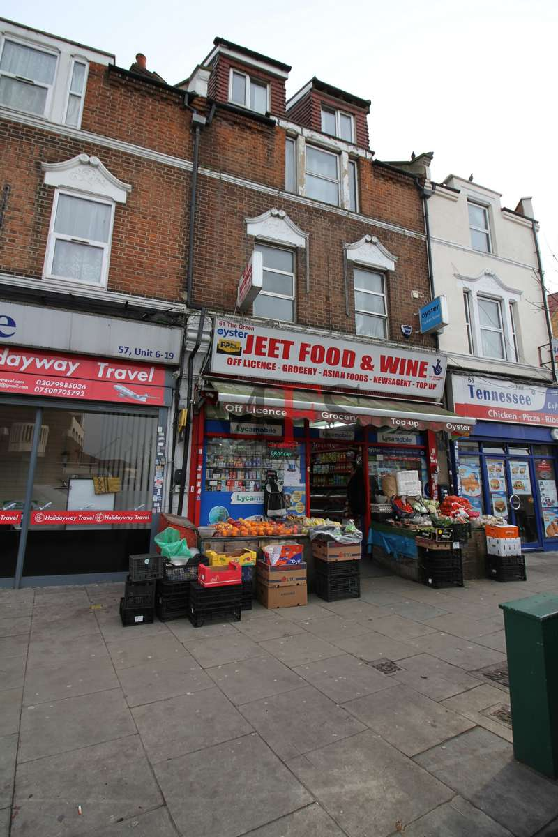 6 Bedrooms Shop Commercial for sale in The Green, Southall, UB2