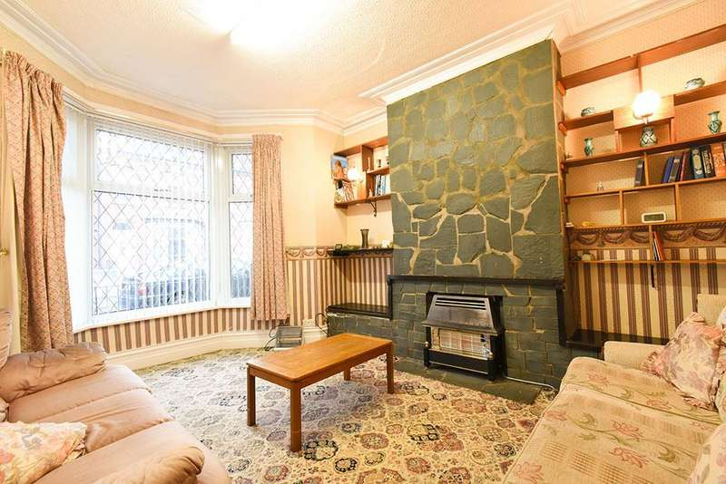 3 Bedrooms Terraced House for sale in Lambeth Street, Blackburn