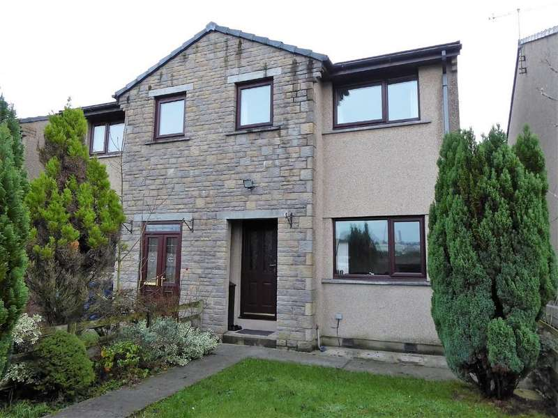 3 Bedrooms Semi Detached House for sale in Bentham, North Yorkshire