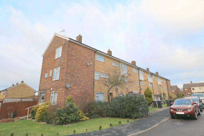 1 Bedroom Flat for sale in The Readings, Harlow