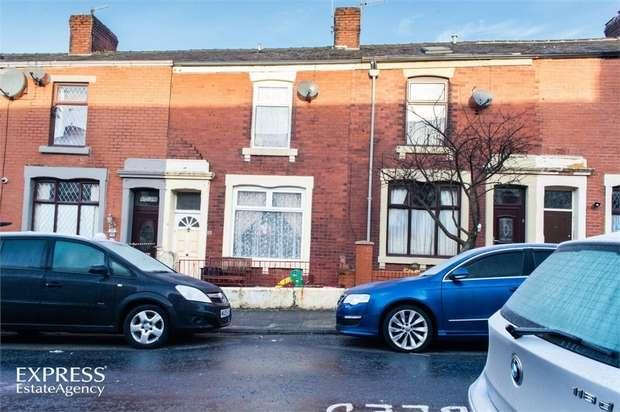 3 Bedrooms Terraced House for sale in Ripon Street, Blackburn, Lancashire