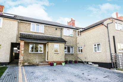 4 Bedrooms Terraced House for sale in Church Street, Tempsford, Sandy, Bedfordshire
