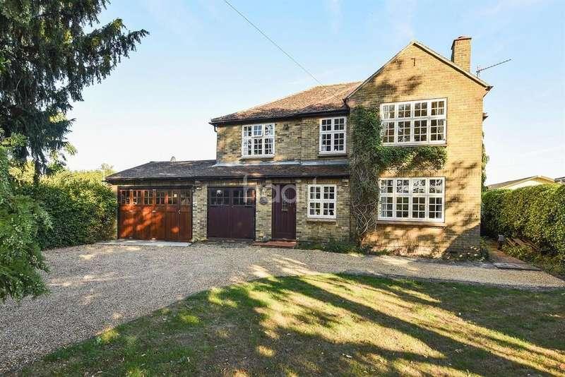 5 Bedrooms Detached House for sale in Histon Road, Cottenham, Cambridgeshire