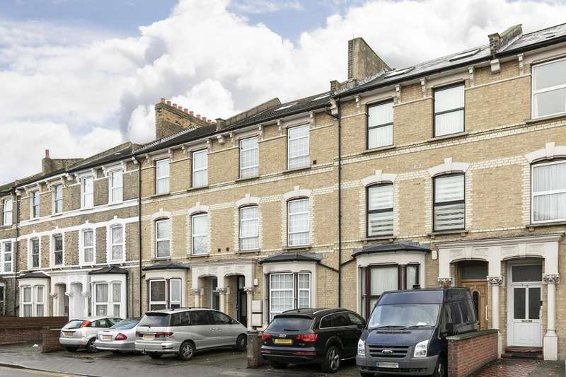 5 Bedrooms Terraced House for sale in Brooke Road, London N16