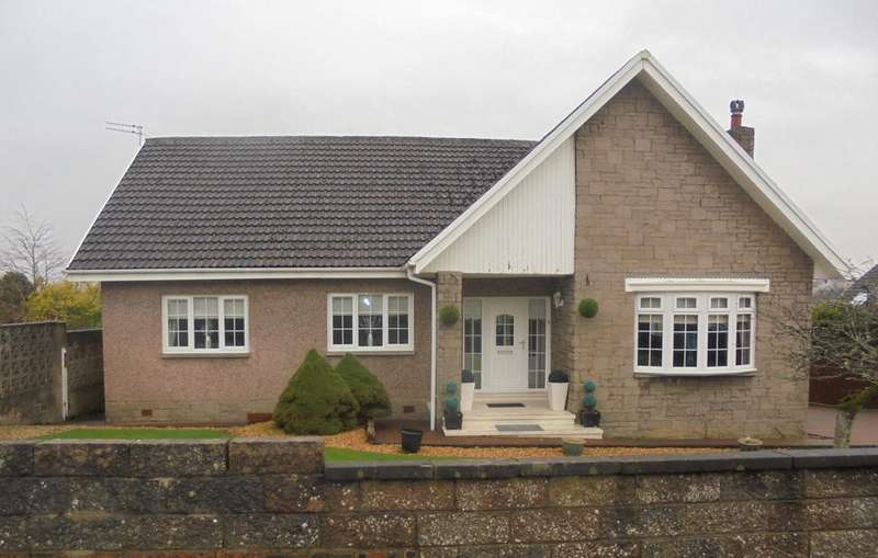 5 Bedrooms Detached House for sale in Cleland Motherwell ML1