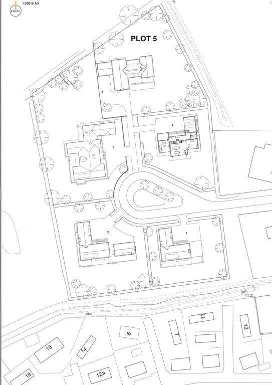 5 Bedrooms Plot Commercial for sale in Beacon Way, Skegness, Lincs, PE25 1HL