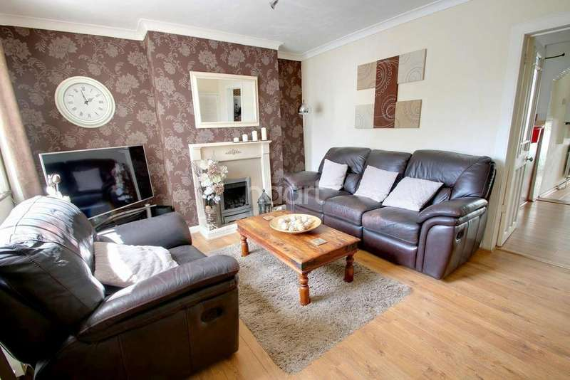 3 Bedrooms Terraced House for sale in Northern Road