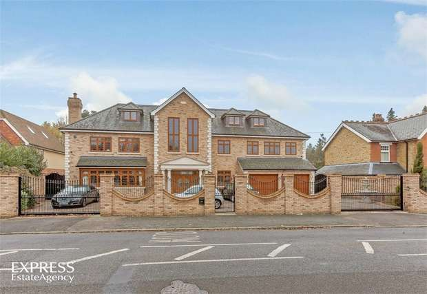 10 Bedrooms Detached House for sale in Parkstone Avenue, Hornchurch, Essex
