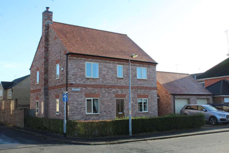 5 Bedrooms House for sale in Horsegate, Whittlesey, PE7