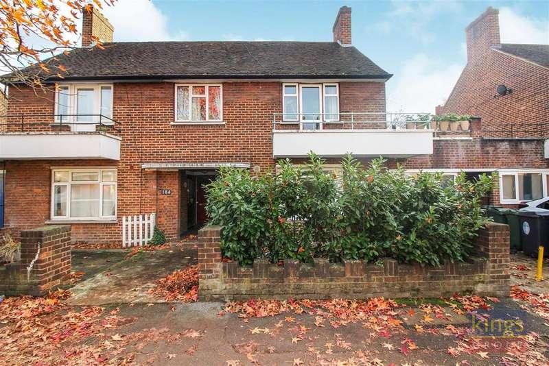 4 Bedrooms Flat for sale in Brettenham Road, London