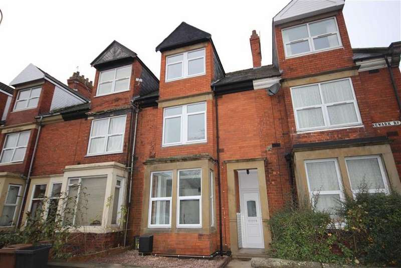 4 Bedrooms Terraced House for sale in Newark Road, Lincoln, Lincolnshire