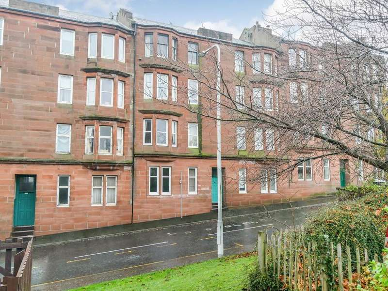 1 Bedroom Flat for sale in 24/5 Queen Mary Terrace