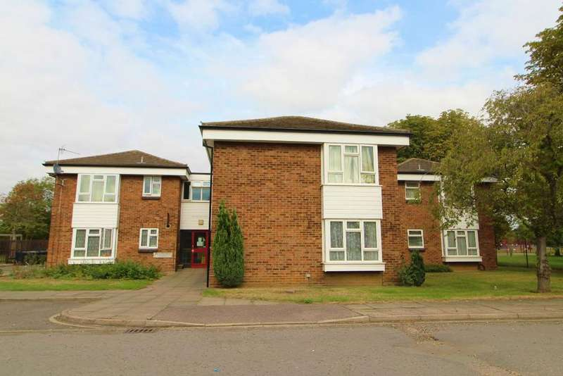 1 Bedroom Apartment Flat for sale in Southbrook Court, London Road, Bedford, MK42