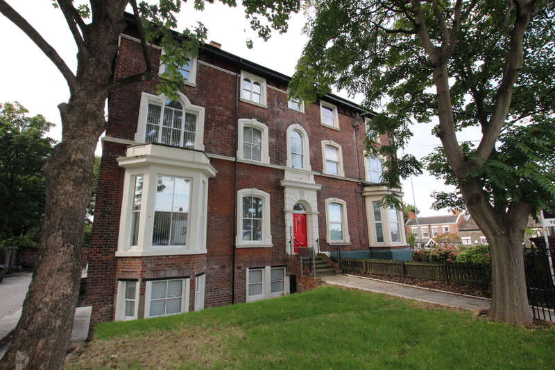 1 Bedroom Ground Flat for sale in Hawthorne Road, Bootle, Bootle, L20