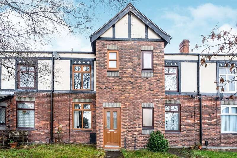 3 Bedrooms Property for sale in Marlbrook Drive, Westhoughton, Bolton, BL5