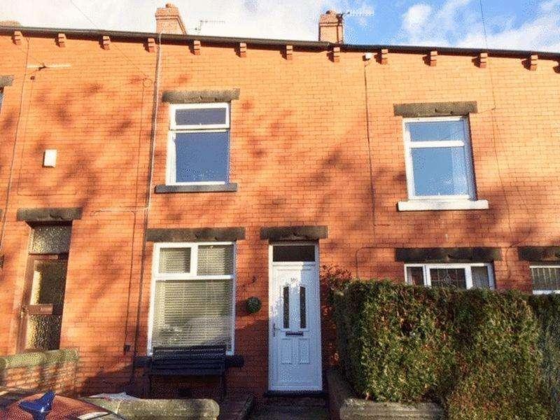 3 Bedrooms Terraced House for sale in Hollins Road, Walsden, Todmorden