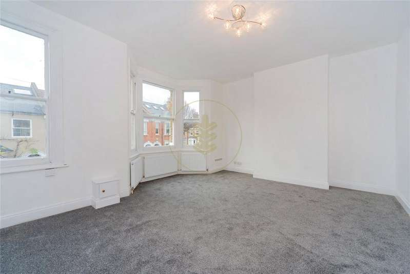 2 Bedrooms Apartment Flat for sale in College Road, Kensal Rise, London, NW10