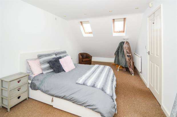 2 Bedrooms Detached House for sale in Meeting Street, Quorn