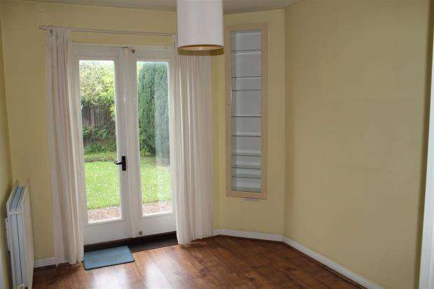 3 Bedrooms House for sale in Warspite Close, Portsmouth