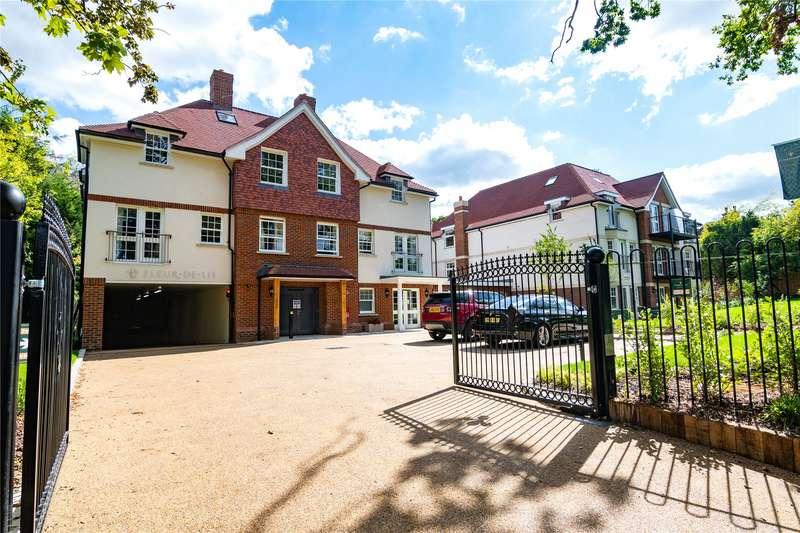 1 Bedroom House for sale in Wiltshire Road, Wokingham, Berkshire, RG40