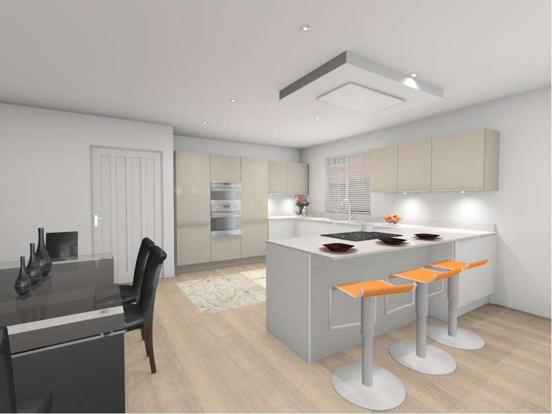 4 Bedrooms Semi Detached House for sale in South Road, Amersham, Buckinghamshire HP6