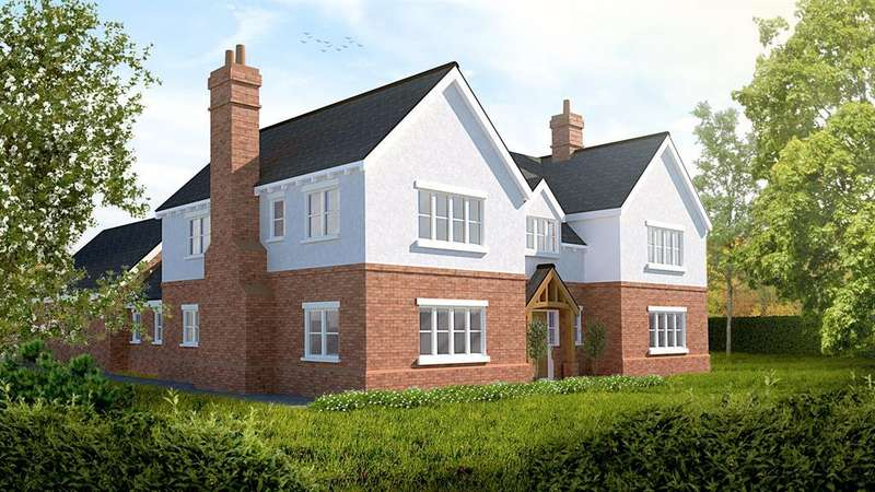 1 Bedroom Plot Commercial for sale in Horncastle Road, Louth