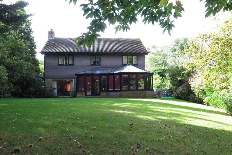 6 Bedrooms Detached House for sale in Geffers Ride, Ascot, Berkshire, SL5 7JZ