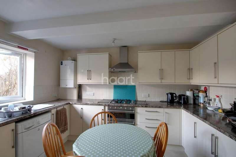 3 Bedrooms Semi Detached House for sale in Off Old Bedford Road