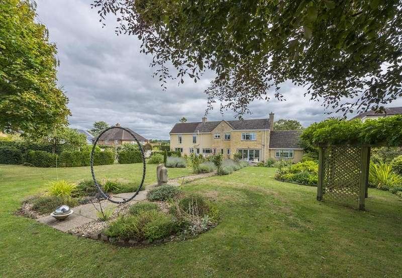 4 Bedrooms House for sale in Bradford Road, SHERBORNE, Dorset