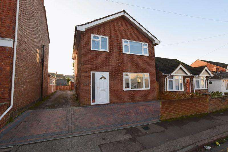 3 Bedrooms Detached House for sale in Tavistock Street, Fenny Stratford