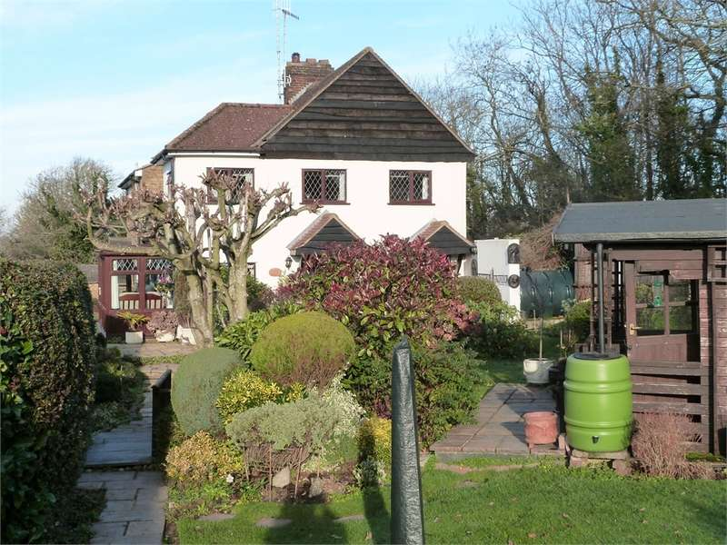 2 Bedrooms Cottage House for sale in Harefield Road, Rickmansworth, Hertfordshire