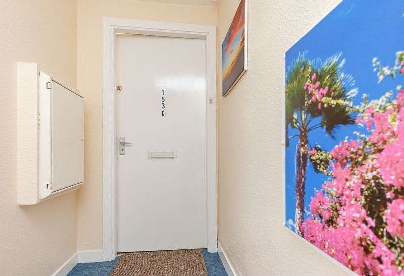 1 Bedroom Property for sale in High Street, Arbroath