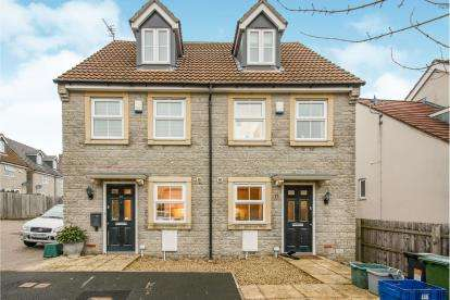 3 Bedrooms Semi Detached House for sale in Orchard Road, Kingswood, Bristol