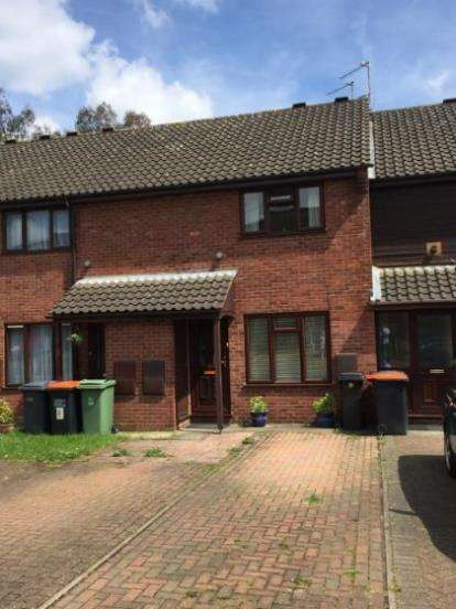 3 Bedrooms Terraced House for sale in Wyngates, Leighton Buzzard, Beds, Bedfordshire