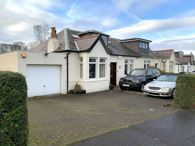4 Bedrooms Semi Detached House for sale in 5 Elliot Road, Craiglockhart, EH14 1DU