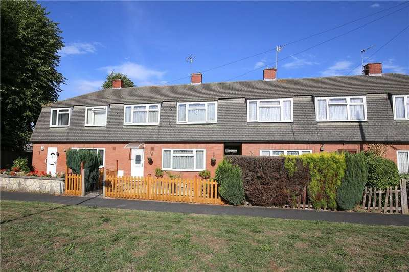 3 Bedrooms Terraced House for sale in Cotrith Grove, Henbury, Bristol, BS10