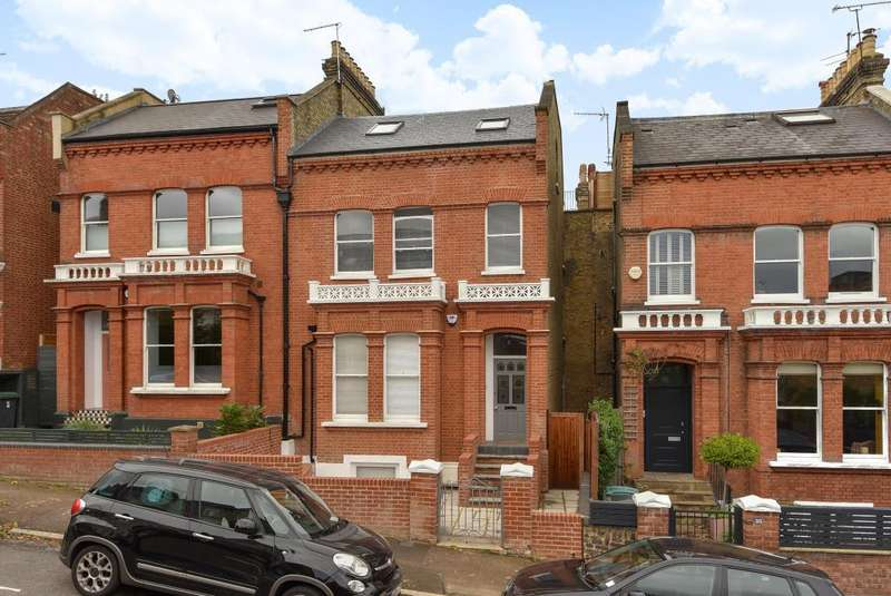 7 Bedrooms House for sale in Womersley Road, Crouch End, London, N8