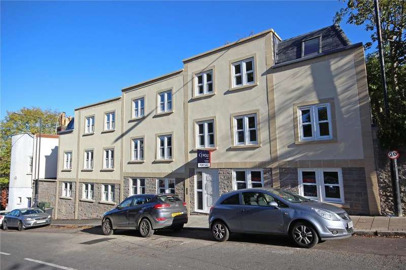 2 Bedrooms Apartment Flat for sale in Citrus Row, 16A Hampton Road, Redland, Bristol, BS6