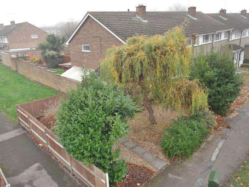 3 Bedrooms End Of Terrace House for sale in Hunter Drive, Bletchley