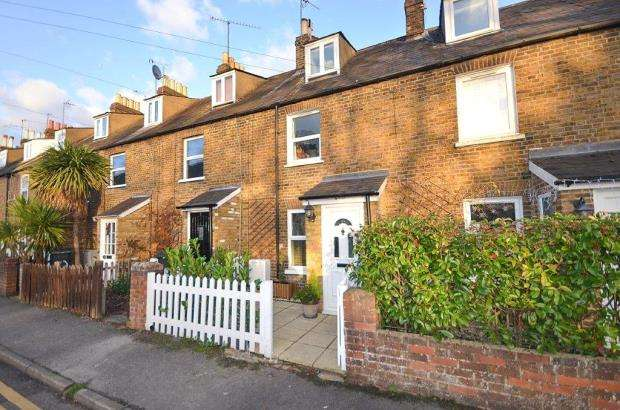 3 Bedrooms Terraced House for sale in Princess Street, Maidenhead, Berkshire