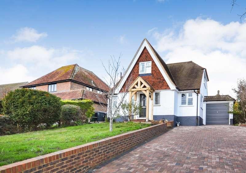 3 Bedrooms House for sale in Elven Lane, East Dean, BN20