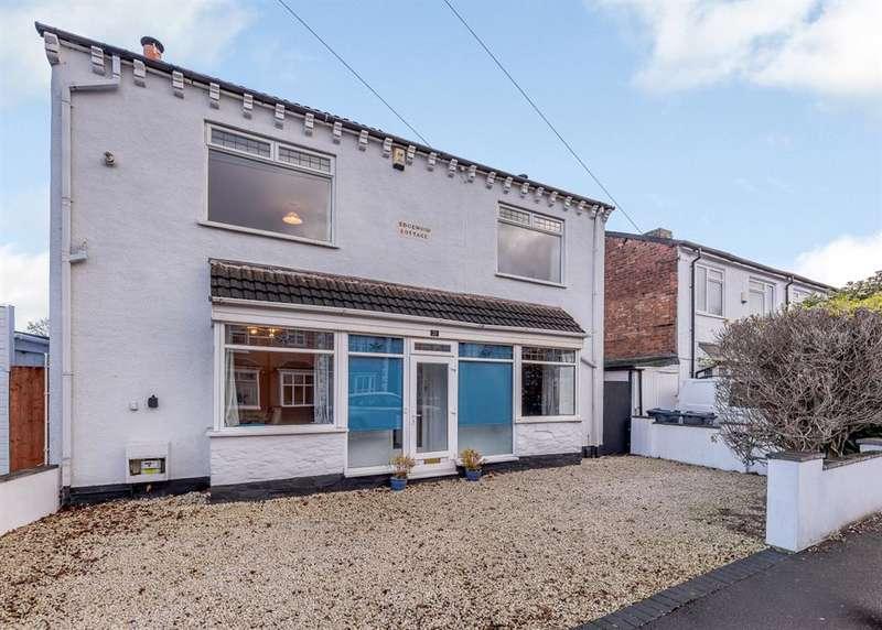 3 Bedrooms Detached House for sale in , Beech Road, Erdington