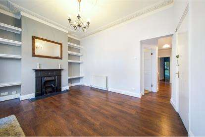 2 Bedrooms Flat for sale in Archway Road, Highgate, London