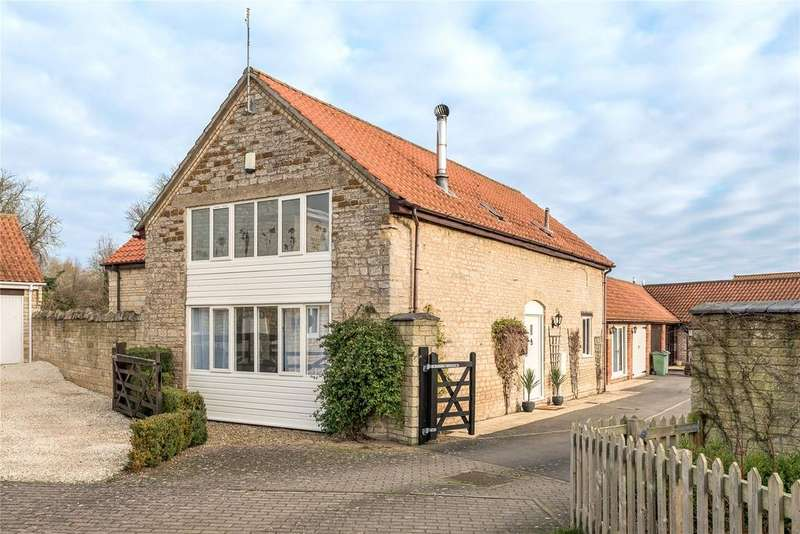 4 Bedrooms House for sale in Fish Well Close, Skillington, NG33