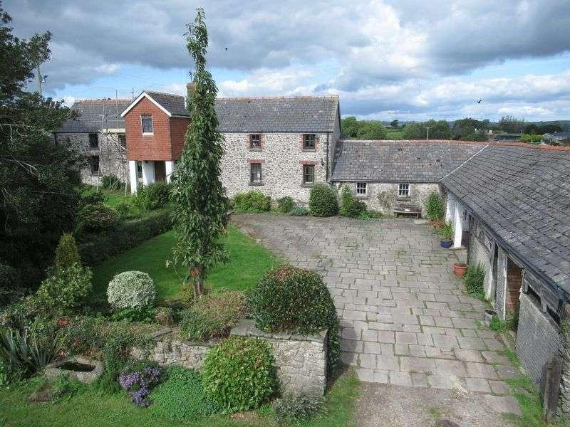 4 Bedrooms Property for sale in Bryn Y Fedwen Farm, Ystradowen, Vale of Glamorgan