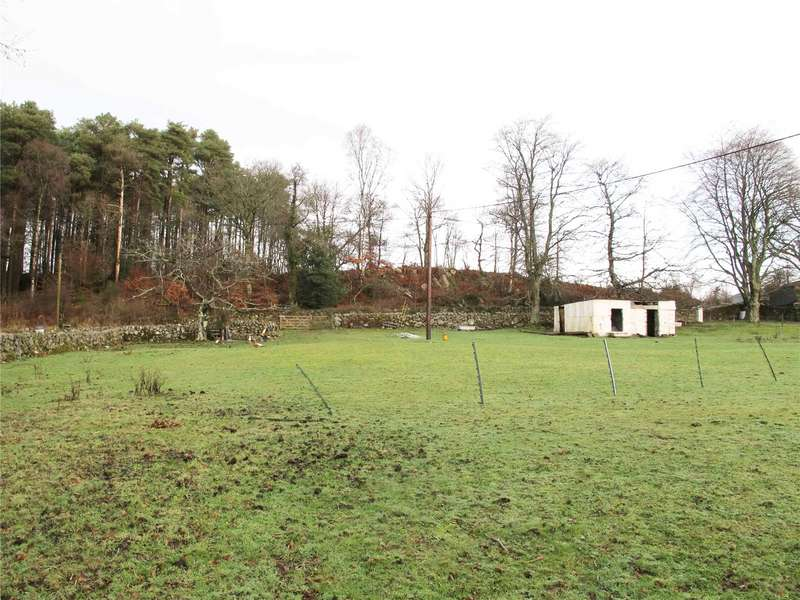 Plot Commercial for sale in Plot At Barhill Road, Barhill Road, Dalbeattie, Dumfries and Galloway, South West Scotland, DG5