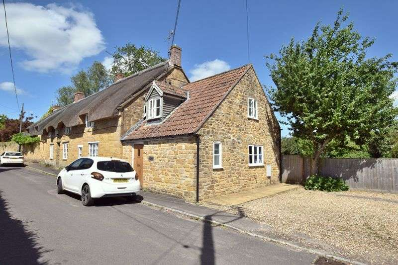 3 Bedrooms Property for sale in Over Stratton, South Petherton