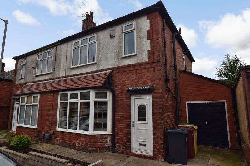 3 Bedrooms Property for sale in Melbourne Road, Bolton