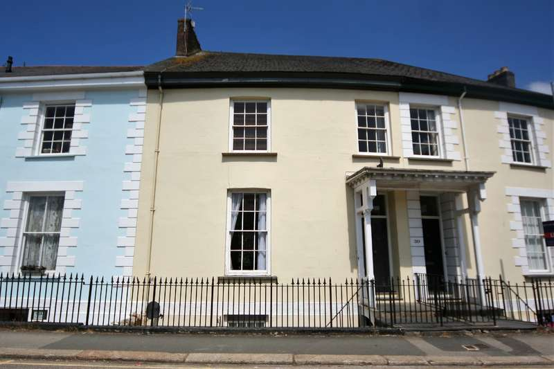 3 Bedrooms House for sale in 19 St Georges Road, Truro,
