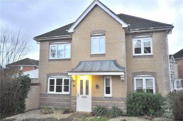 3 Bedrooms Detached House for sale in Devizes Close, Basingstoke, Hampshire